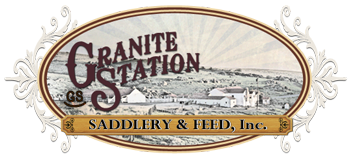 Granite Station Saddlery & Feed, Inc.