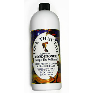 Love That Tail Conditioner