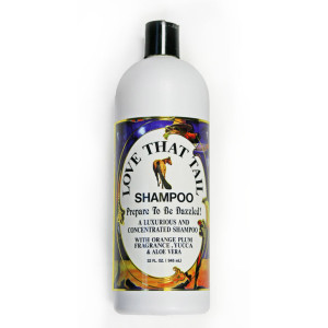 Love That Tail Shampoo