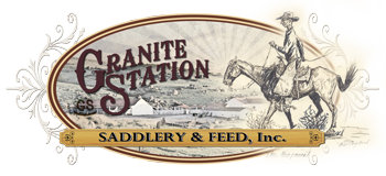 Granite Station Saddlery & Feed, Inc.