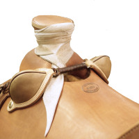 Brown-Smooth-Leather-Bucking-Rolls